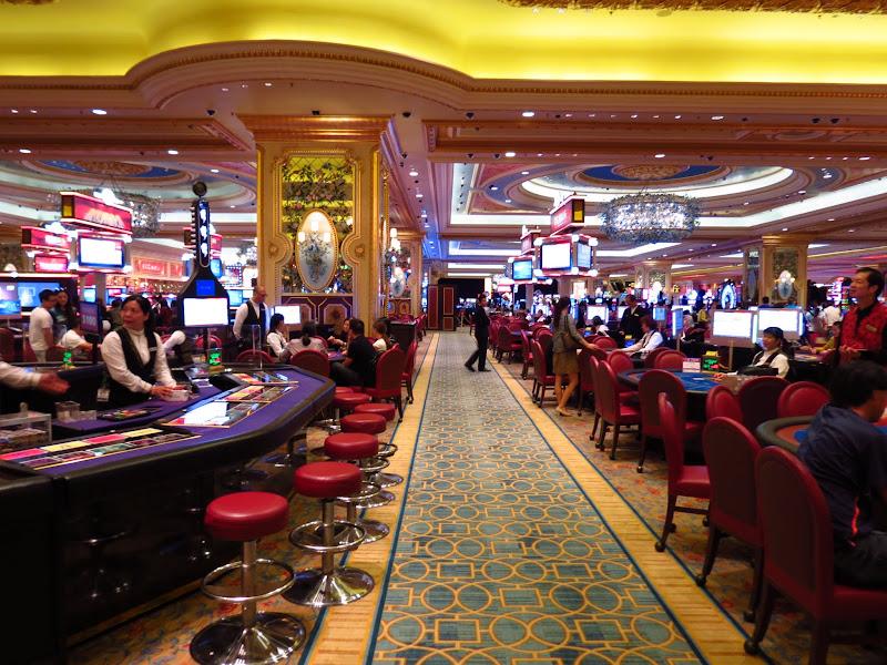 Минимальная ставка в казино макао бонусы без вложений казино