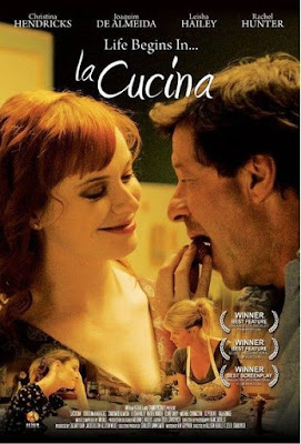 La cucina (2007) BluRay 720p HD Watch Online, Download Full Movie For Free