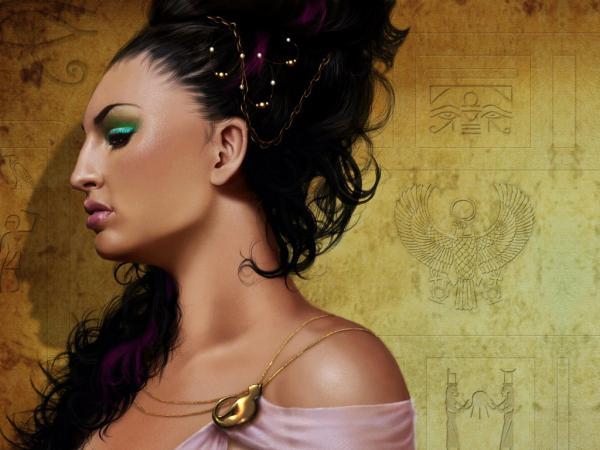 Fantasy Queen Beauty, Magic Beauties 2