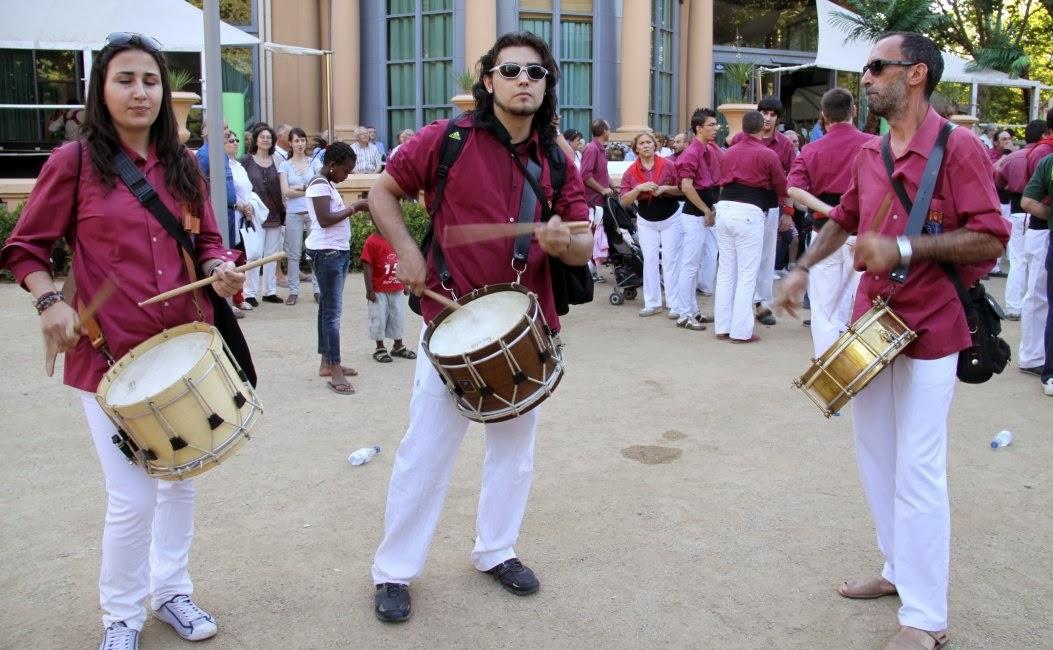 Aplec del Caragol 28-05-11 - 20110528_160_grallers_Lleida_Aplec_del_Cargol.jpg