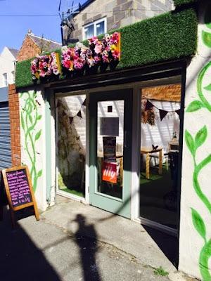 Secret Garden Tea Rooms Sunderland