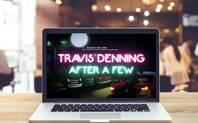 Travis Denning HD Wallpapers Country Theme