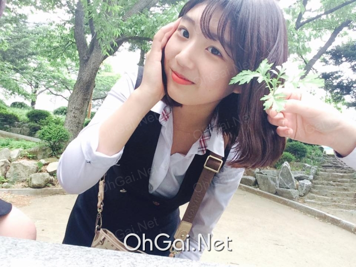 facebook gai xinh 김혜은- ohgai.net