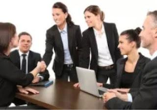 kriteria yang bagus dalam merekrut tim karyawan bisnis anda