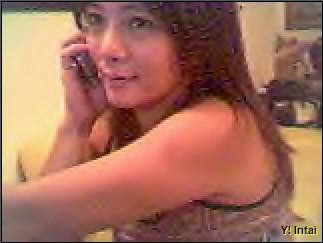 HAVE FUN SEXS: TANTE EVA SELINGKUH MELALUI WEBCAM