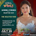 ANDREA TORRES MARRIES A MUSLIM WITH SEVERAL WIVES IN 'LEGAL WIVES', BUT WILL SHE DO THAT IN REAL LIFE?