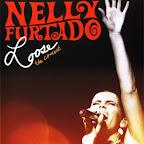 DVD Nelly Furtado: Loose The Concert