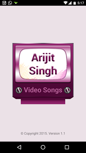 Arijit Singh Video Songs HD