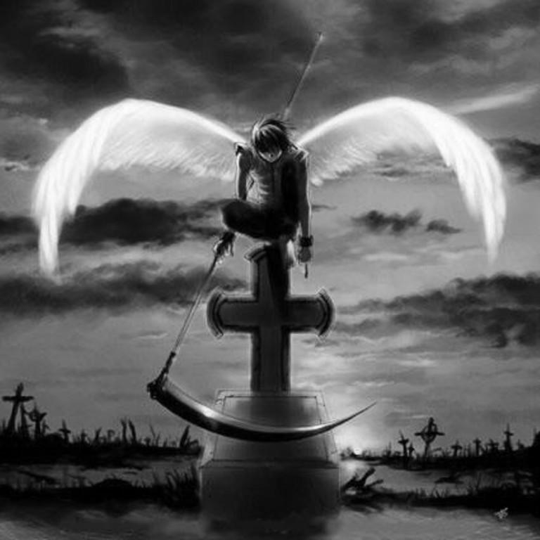 Angel Of Pride, Angels 4
