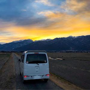 ハイゼットカーゴ  クルーズターボ  4WD 2017yのカスタム事例画像 フトポンさんの2021年01月11日19:01の投稿