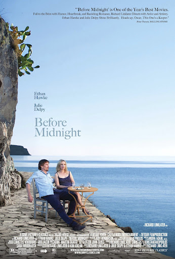 Before Midnight official site