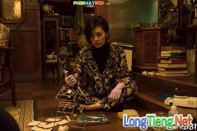 Xem Phim Nữ Thám Tử Sherlock 1 - Miss Sherlock Season 1 - phimtm.com - Ảnh 3