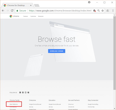 descargar google chrome para windows xp gratis espanol