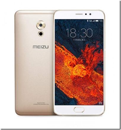 Meizu Pro 6 Plus Diluncurkan, Andalkan Samsung Exynos 8890
