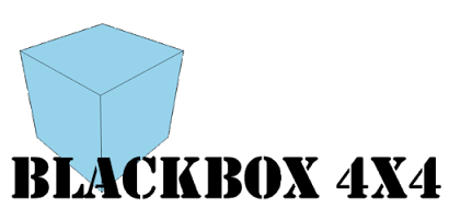 Black box 4x4 Fufla