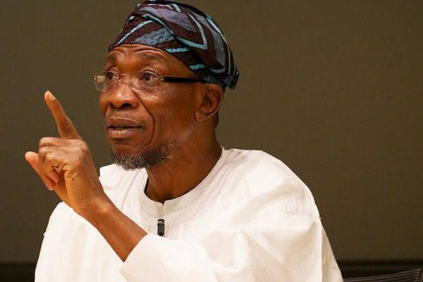 I will quit Government House Monday – Aregbesola