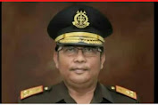 Mobilnya Terbakar di Tol Jagorawi, Wakil Jaksa Agung Arminsyah Tewas