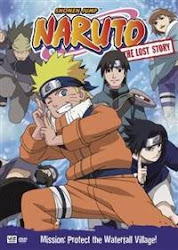 Naruto OVA 2: Mission Protect the Waterfall Village