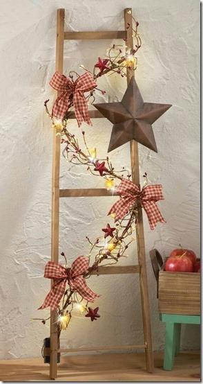 arboles de navidad con escalera buenanavidad (12)