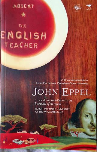 Absent: An English Teacher