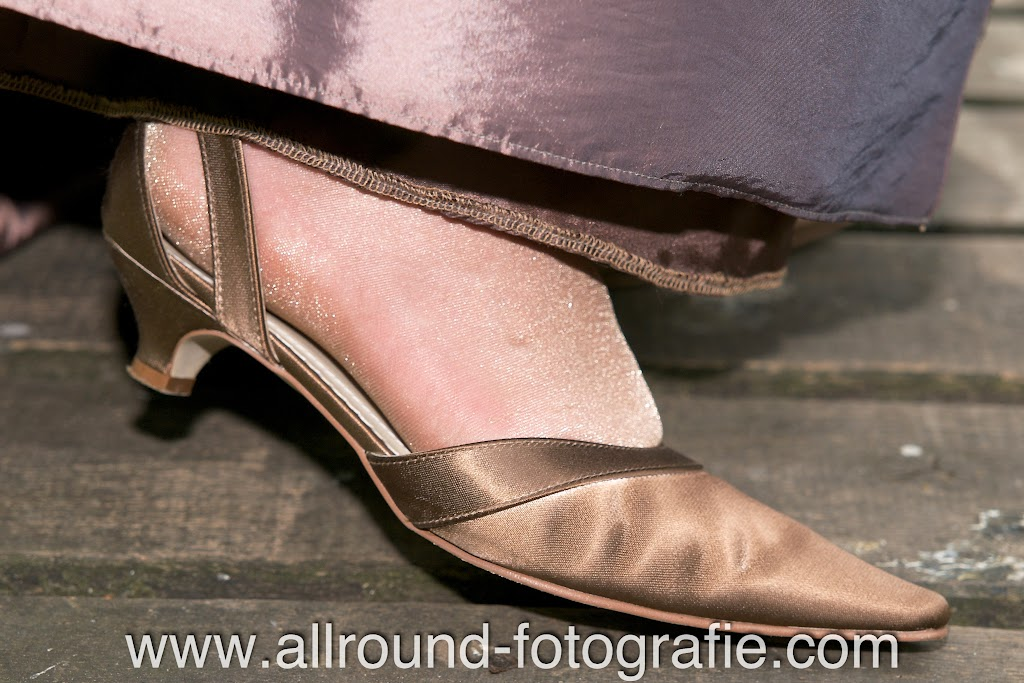 Bruidsreportage (Trouwfotograaf) - Detailfoto - 081