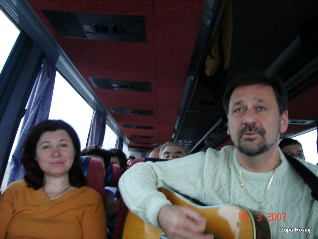 Marija Bistrica, Zagreb - 2007 - DSC01953.JPG
