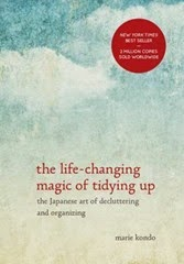 Life Changing Magic Tidying