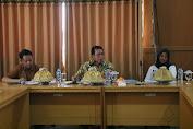 OPD Soppeng Diharapkan Lebih Pro Aktif Dalam Penyebarluasan Informasi