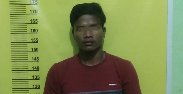 Ancam Bunuh Korban, Seorang Buruh Di Rakit Kulim Perkosa Anak Bawah Umur