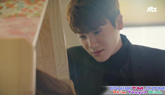 """Do Bong Soon: Thấy Ji Soo chở """"crush"""" đi làm, Park Hyung Sik ghen nổ đom đóm mắt - Ảnh 22."""