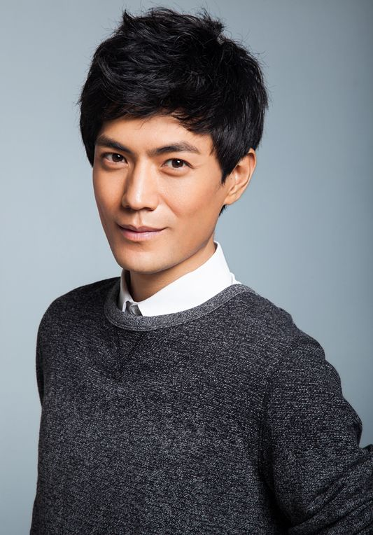Jeffrey Ji Chen China Actor