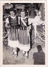 Photo: Öllősné Németh Ida, Nagyné Ádám Margit