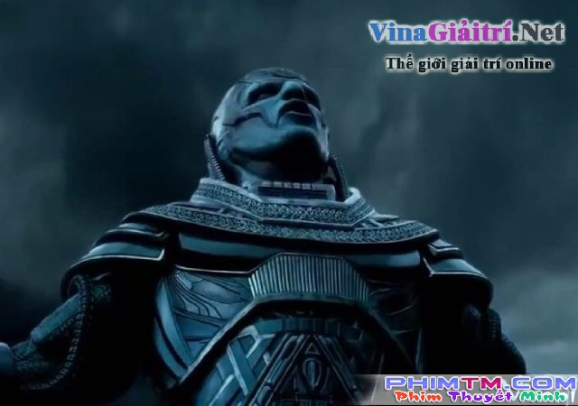 Xem Phim X-men: Cuộc Chiến Chống Apocalypse - X-men: Apocalypse - phimtm.com - Ảnh 1