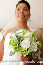 Bruidsreportage (Trouwfotograaf) - Foto van bruid - 016