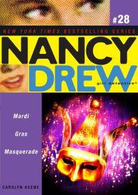 Mardi Gras Masquerade By Carolyn Keene