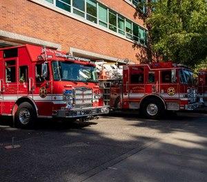 Ore. FD awarded $2.5M for new response program for low-risk medical calls