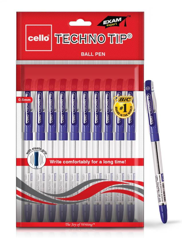 Flipkart Loot Deal - Buy Pack of 10 Pens from Rs. 64 + Free Delivery Trick