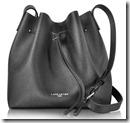 Lancaster Paris Bucket Bag