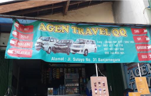 Jasa Travel Jogja Banjarnegara Qq Travel