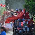 Tak Terbendung, Ribuan Massa Militan FDW-PYR kian Menjamur