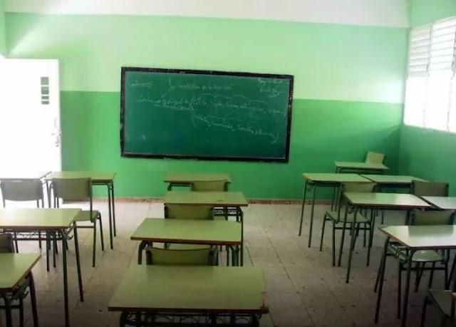 Las clases serán suspendidas hasta nuevo aviso; centros comienzan a usar la modalidad virtual.