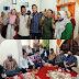 Jaga Silatulrahmi, Fikar Azami Berkunjung ke Koto Beringin