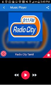 Tamil FM Radios - náhled