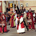 Pictures of the previous editions of Good Friday Procession