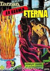 P00016 - Serie Extra  - Tarzan #16