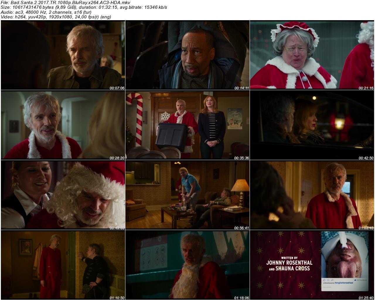 Yeni Yıl Soygunu 2 2016 - 1080p 720p 480p - Türkçe Dublaj Tek Link indir