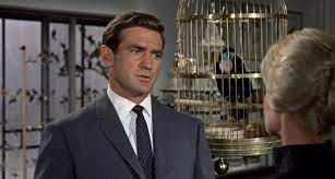 Rod Taylor Net Worth, Income, Salary, Earnings, Biography, How much money make?