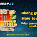 Udan panam 3.0 Okong game How to play okong, winners,Leader board, manorama max and full details