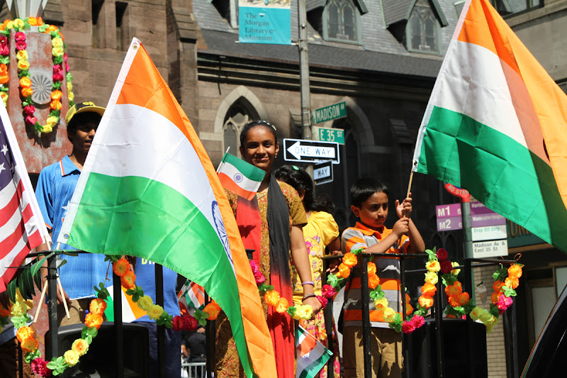 Telangana State Float at India Day Parade NY 2015 - IMG_7144.jpg