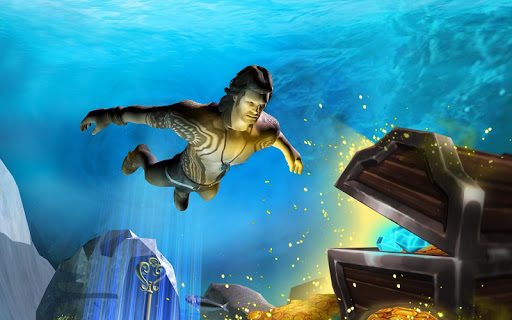 Incredible Superhero Aquaman : Underwater Hero download 1